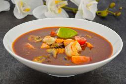 Суп Том-Ям гострий (420г)