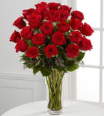 Bouquet 9 Rose Rosse