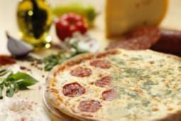 Pizza Jumi-juma Ø 30cm