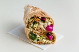 Vegan kebs oriental