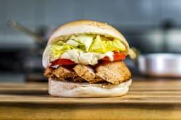 MeatPacking Chicken