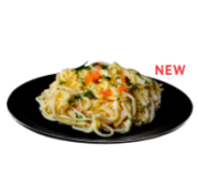 "Спагетти ""Сальмон"""