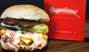 Pablo Burger
