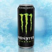 Monster Green (473 ml.)