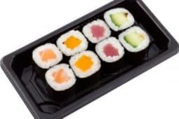 Sushi misto medio