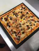 """Пицца """"Мясной микс"""""""