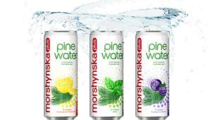 Pine Water Моршинська