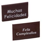 Leyendas de chocolate  (1 uds.)