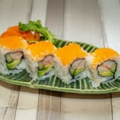 California gambas roll (8uds.)