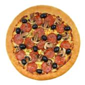 Pizza serrana