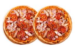 Піца Барбекю (акція 1+1)
