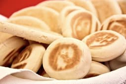 Tigelle alla Nutella® x 2
