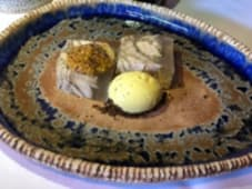 Холодець з м'яса кролика (150г)