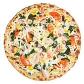 Піца шпинатна (0.560г/32см)