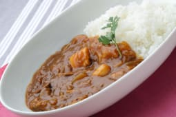 Curry Giapponese 魚介カレー
