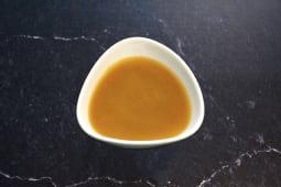 Salsa honey mustard