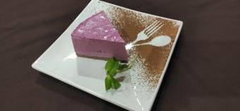 Ягідний фітнес-десерт (180г)