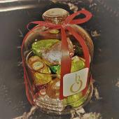 Caja de bombón de licor (250 g.)