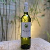 Vino blanco Protocolo (Eco) - Castilla - Airen i Macabeu (75 cl.)