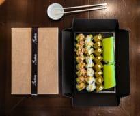Green Box - 4 roll