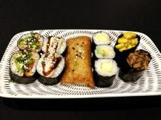 Sushi Combo - Mini Veggie