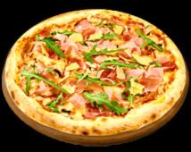 Піца Прошуто
