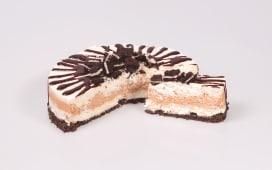 Tarta Oreo (8 porciones)