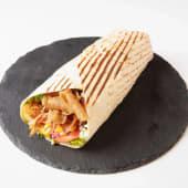 Kebab Mini Wrap