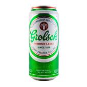 Grolsch 473Cc