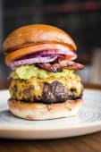 Bronx burger (sin gluten)