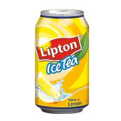 Lipton ice tea en lata (33 cl.)
