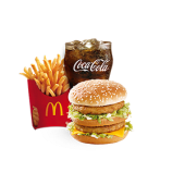 Chicken Mac® Large Meal
