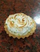 Tartelette de limão