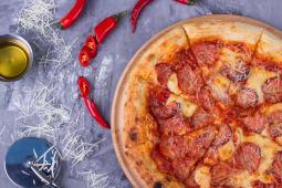 Піца Дьяволо