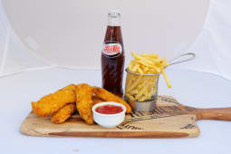 Meal Deal Chicken Fingers