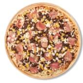 Pizza barbecue Carlos maíz (familiar)