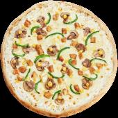 Pizza Bianca d`Oro Ø 30cm