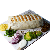 Burrito Gringo Chicken