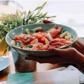 Salada Norwegian