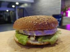Just Chicken Burger (295г)