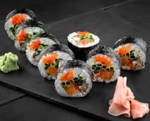 Fusion (roll sushi)