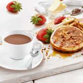 Pancake + Czekolada klasyczna 140ml