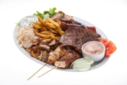 Mix Grill 2 persoane