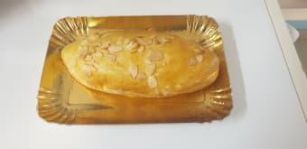Panzerotto con Salsiccia e friarielli