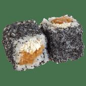 Pavot california tartare saumon
