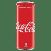 Coca Cola doza