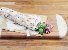 Il Kebabun di Parma tradizionale