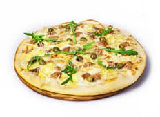 Піца з тунцем (35см)