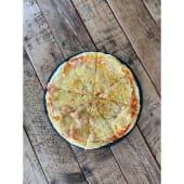 Pizza Margarita& mozzarella