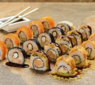 Oishi (para 2 personas)